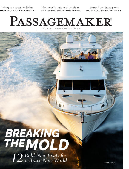 PassageMaker September 15, 2020 00:00