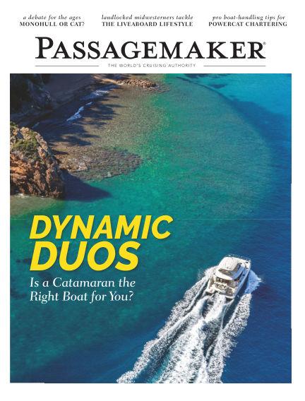 PassageMaker October 27, 2020 00:00