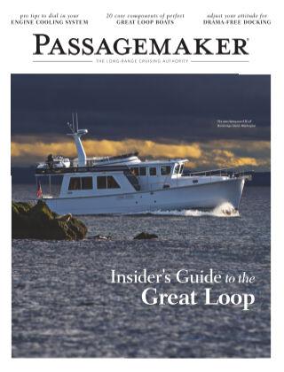 PassageMaker March 2021