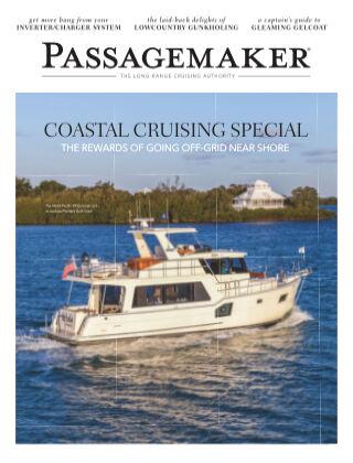 PassageMaker April 2021