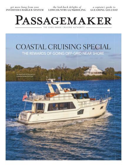 PassageMaker March 16, 2021 00:00
