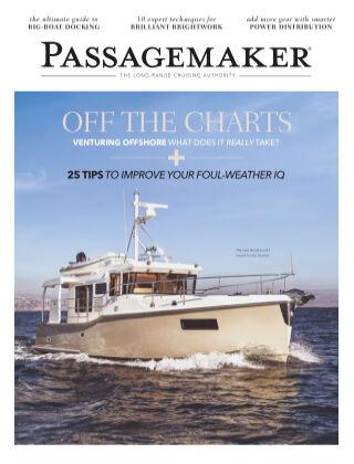 PassageMaker July August 2021