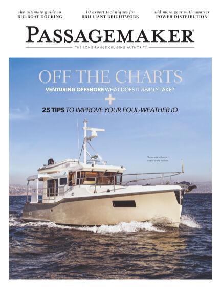 PassageMaker June 15, 2021 00:00