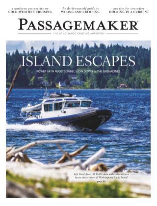 PassageMaker September 2021