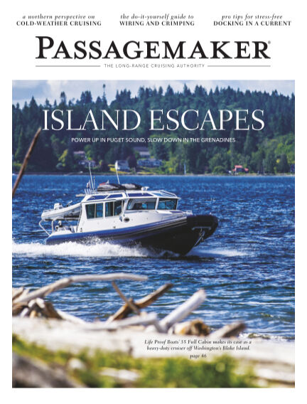 PassageMaker August 03, 2021 00:00