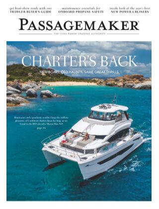PassageMaker October 2021