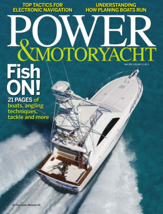 Power & Motoryacht May 2013
