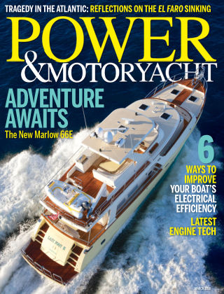 Power & Motoryacht Mar 2016