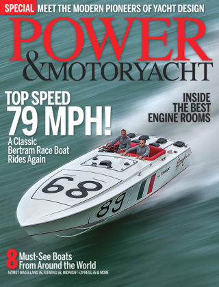 Power & Motoryacht Jun 2016