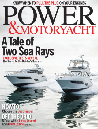 Power & Motoryacht Apr 2017