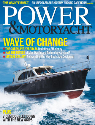 Power & Motoryacht Jun 2017