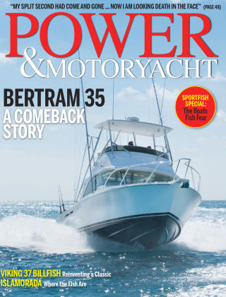 Power & Motoryacht Jul 2017