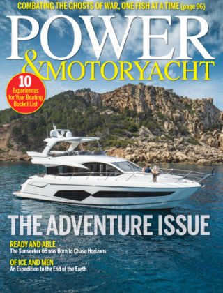 Power & Motoryacht Sep 2017
