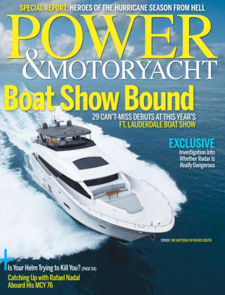 Power & Motoryacht Nov 2017