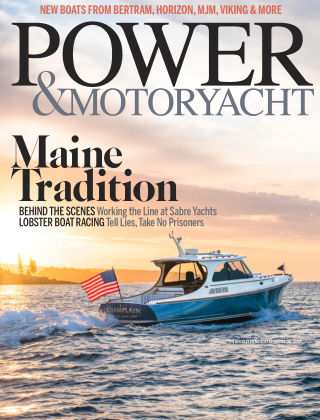 Power & Motoryacht Sep 2018