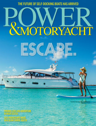 Power & Motoryacht Apr 2019