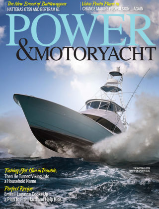 Power & Motoryacht May 2019