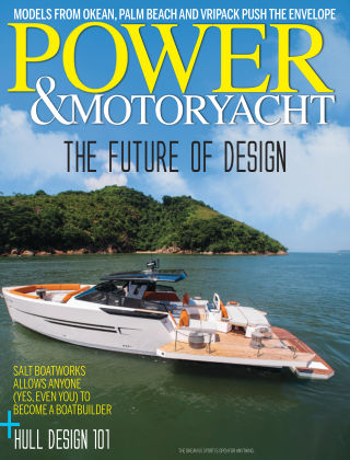 Power & Motoryacht Jun 2019