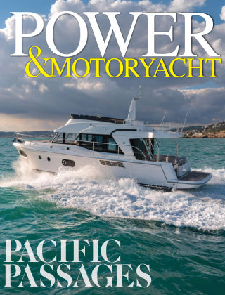 Power & Motoryacht Sep 2019
