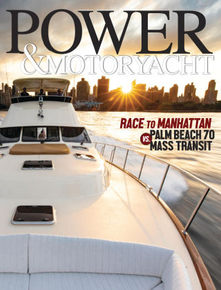 Power & Motoryacht Nov 2019