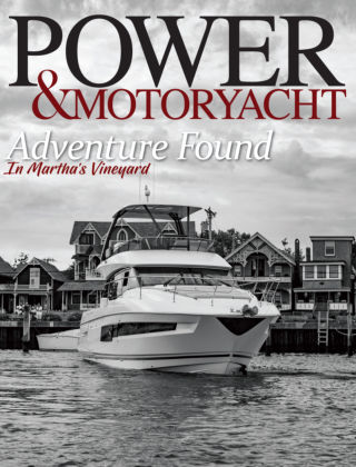 Power & Motoryacht Dec 2019