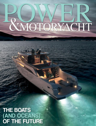 Power & Motoryacht Apr 2020