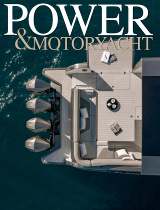 Power & Motoryacht May 2020