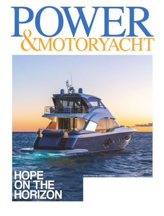 Power & Motoryacht Summer 2020
