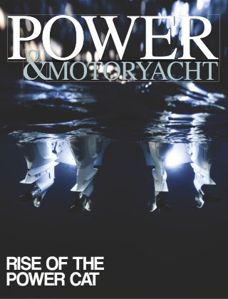 Power & Motoryacht September 2020
