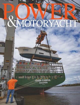Power & Motoryacht October 2020