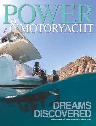 Power & Motoryacht December 2020