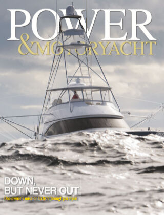 Power & Motoryacht March 2021