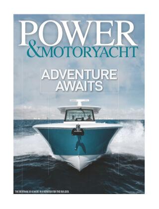Power & Motoryacht Summer 2021