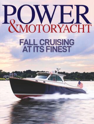 Power & Motoryacht November 2021