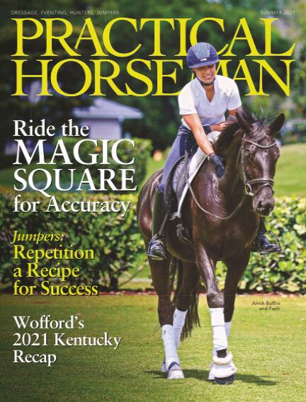 Animals & Equestrian