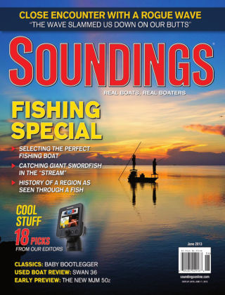Soundings June 2013