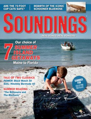 Soundings July 2013