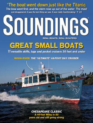 Soundings August 2013