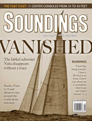 Soundings September 2013