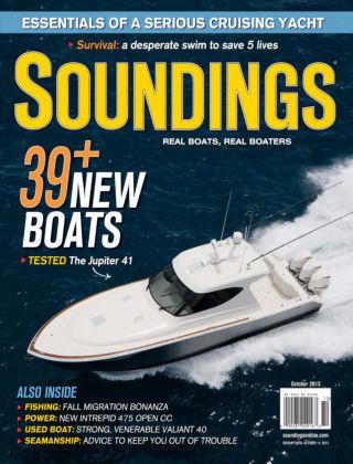 Soundings October 2013