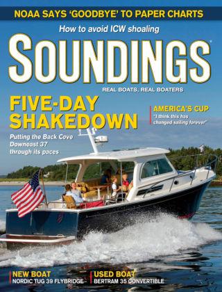 Soundings December 2013