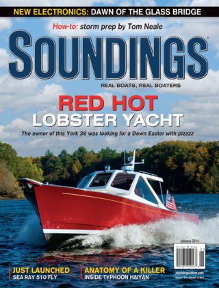 Soundings January 2014