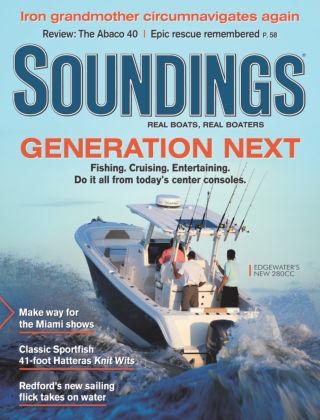 Soundings February 2014