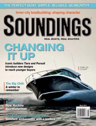 Soundings March 2014