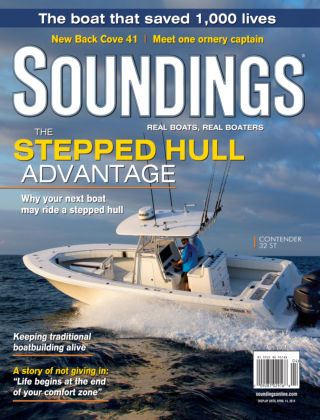 Soundings April 2014