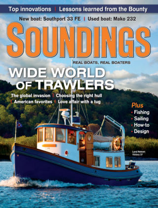 Soundings May 2014