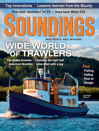 Soundings May 2014