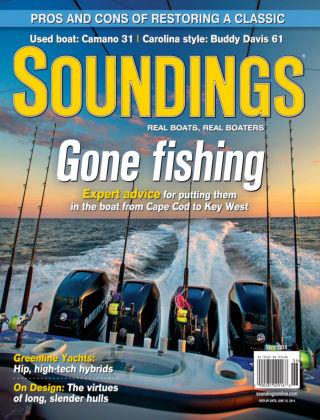 Soundings June 2014
