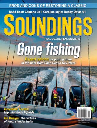 Soundings June 2014