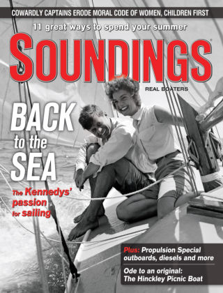 Soundings July 2014